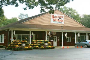 Battleview Orchards Country Store Open All Year